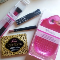 A Rather Successful Trip to TK Maxx - Mini Haul!